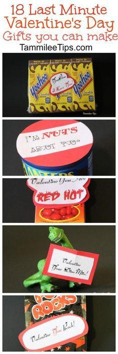 17 best ideas about cheap boyfriend gifts on pinterest - Cheap valentines day gifts ...