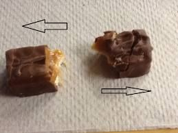 CANDY BAR PLATE TECTONICS - Snickers or Milky Way candy bars work best.  Sample lesson idea in link but modify to fit your lesson plan. Link also contains a short Bill Nye video.