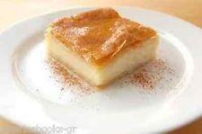 Ghalaktoboureko (Milk Pie) - Secret Recipes
