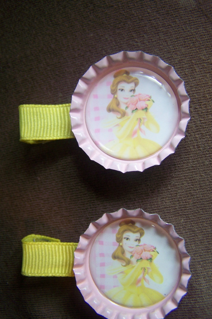 Bottle cap clippies any image you would like avaible :): Bottle Cap