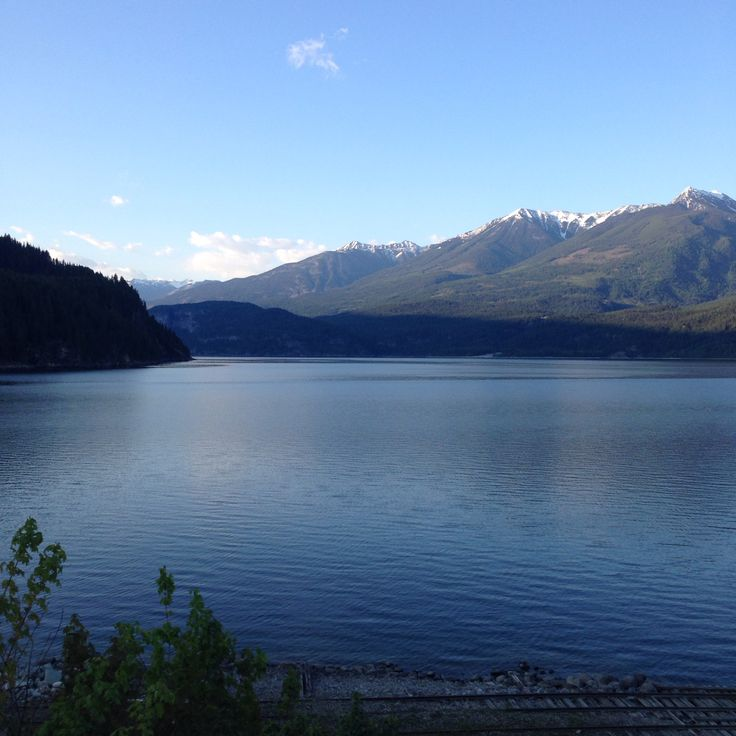 Lake Bc: 95 Best My Town, Nelson BC Images On Pinterest