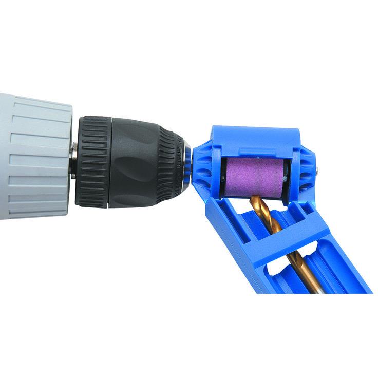 Drill Bit Sharpener