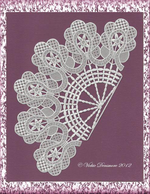 Parchment 2012 - My Designs - Vickie Densmore - Picasa Web Albums