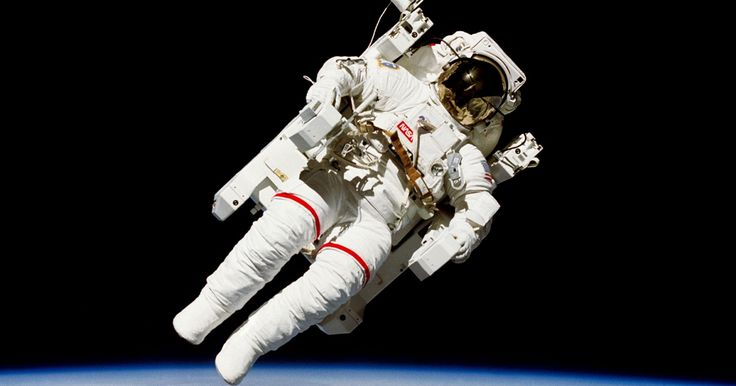 A record number of Americans applied to become a NASA astronaut #Science #iNewsPhoto