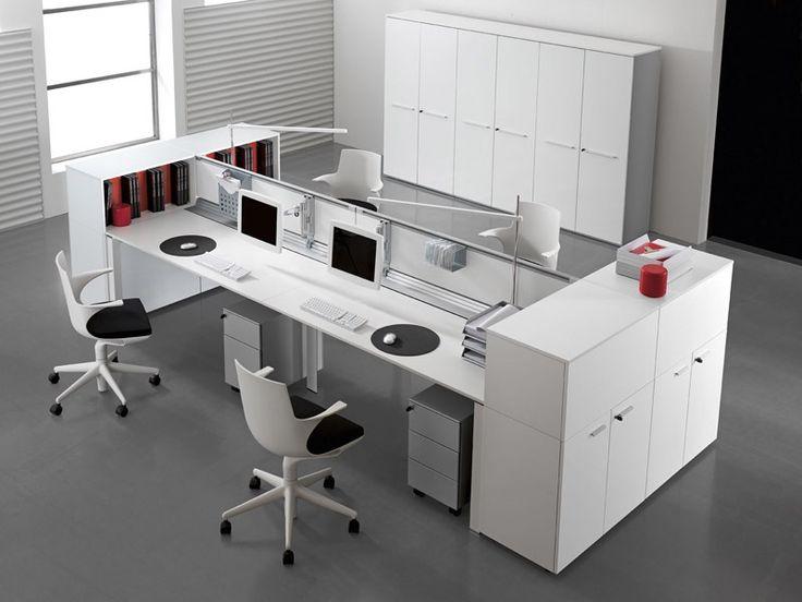 Eny 2 By Della Valentina Office Spa Design Antonio Morello Shared Work Place