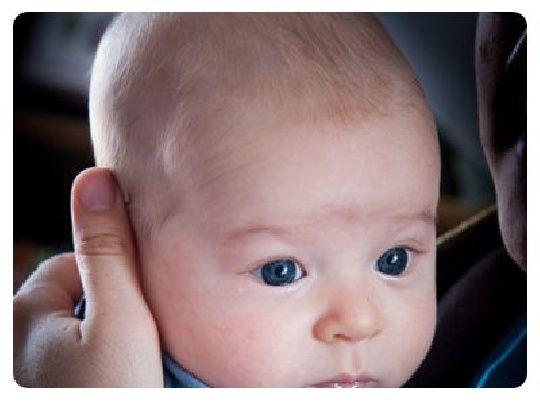 Mamiweb.de - Osteopathie für Baby und Kleinkind: Hilfe bei Drei-Monats-Kolik und KISS-Syndrom
