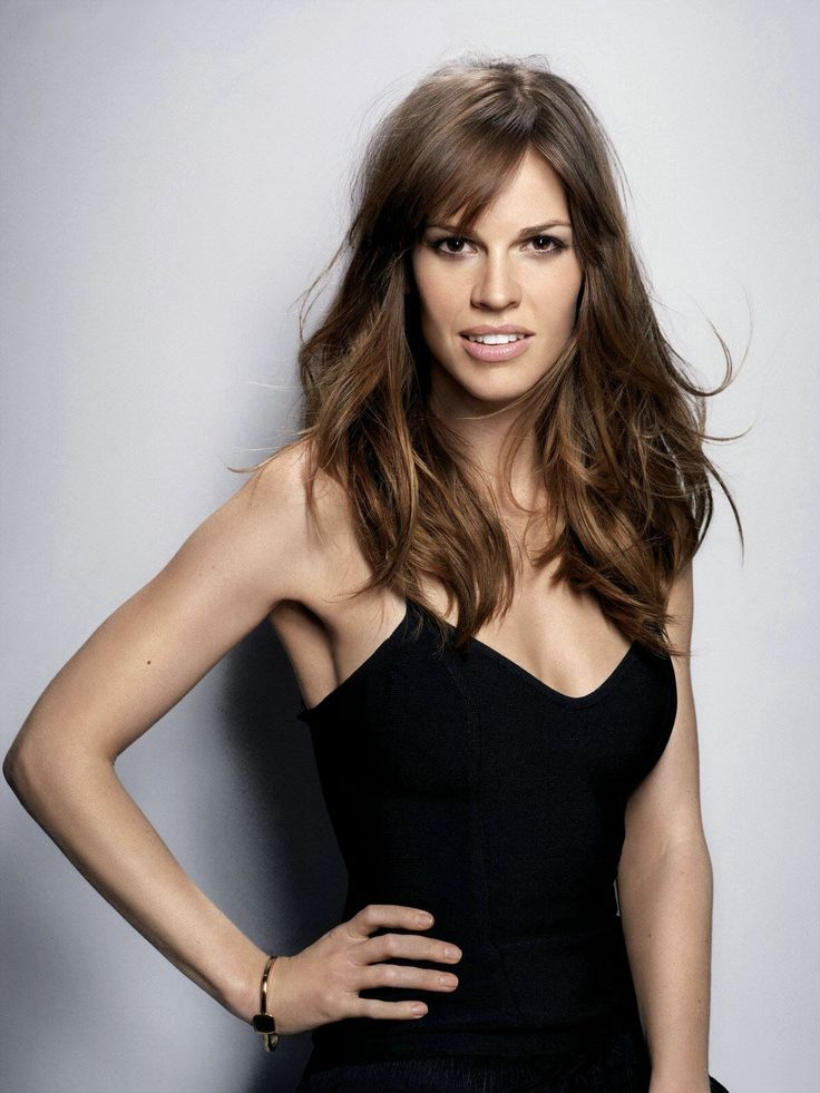 17 Best images about Hillary Swank on Pinterest | Young ...