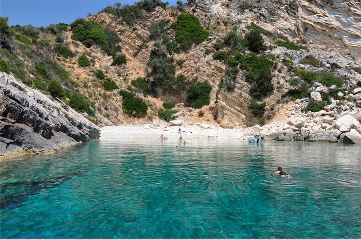 The seven islands that make up the Ionian Islands are about soft  seduction; they don't go in for  brash, bright, harsh, wind-blown,  barren, dynamic or other such theatricals –  Corfu, Paxos, Lefkada, Ithaca, Kefalonia,  Zakynthos and  Kythira have always been...  -- Click through to read the rest of our Blog post! -- #FiveStarGreece #LuxuryVillas #HolidayMatchmakers