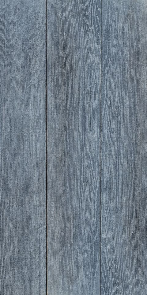 Indigo Light Natural Wood Floor Which Looks Like Denim