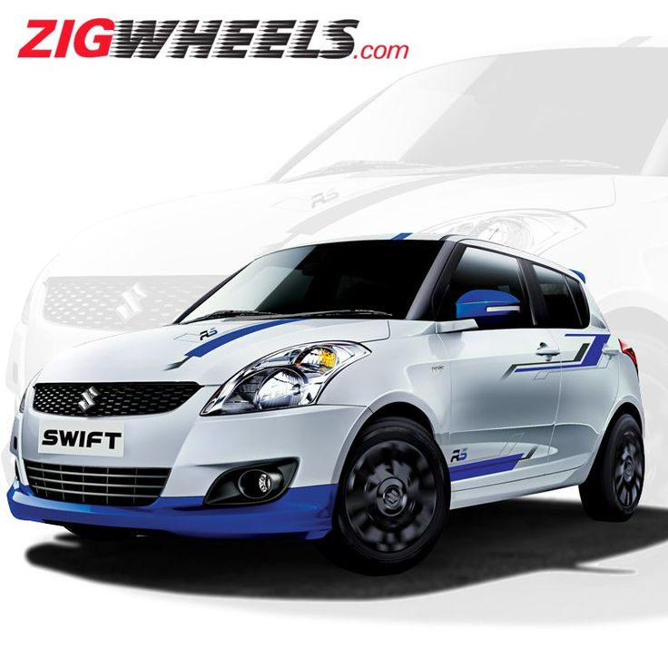 The much-awaited Maruti Suzuki Swift RS limited edition is launched to please you but just for a very short period! The signature interior  sporty exterior elements will definitely entice you to love this hatchback!