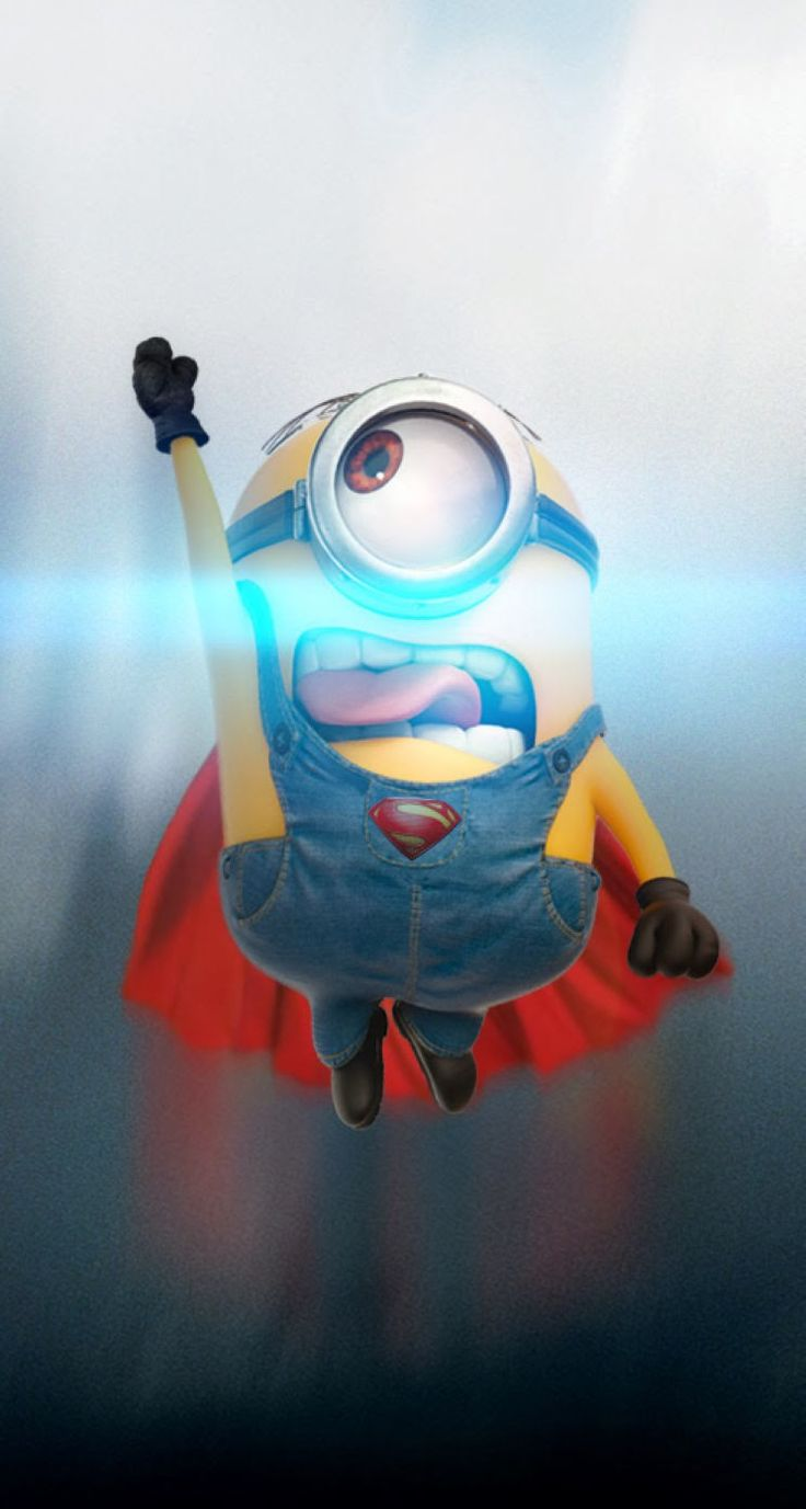 31 Most Popular iOS Minions Wallpapers for iPhone