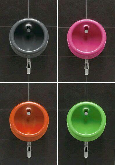 Gloo urinal Philip watts design