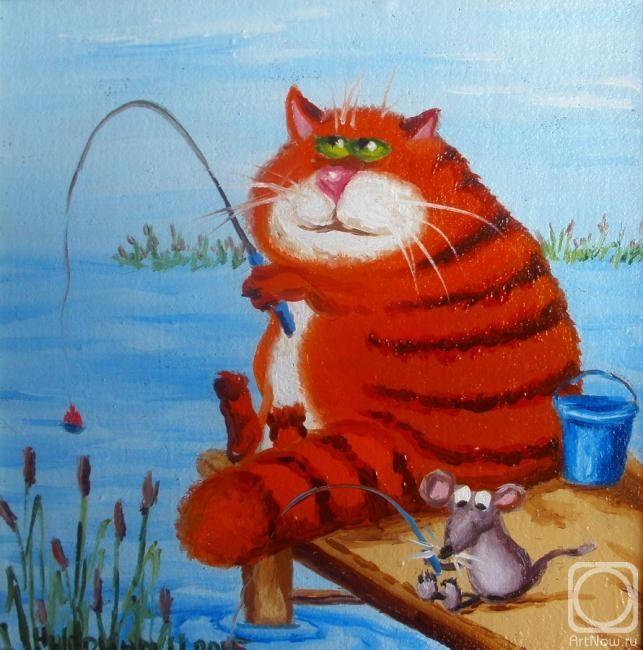 Ловись рыбка большая и маленькая картинки прикольные, гифки зайцами картинки