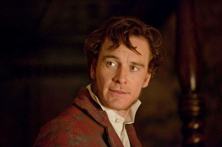 Fassbender in Jane Eyre, which I did not expect to become so engrossed in at two in the morning. The costume design and the set pieces were great for all involved.