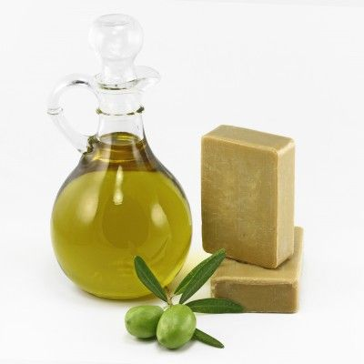 5 Castile Soap Recipes (a.k.a. olive oil soap): Olive-Coconut; Olive-Coconut-Palm; Olive-Shortening; Olive-Castor; Olive Pomace