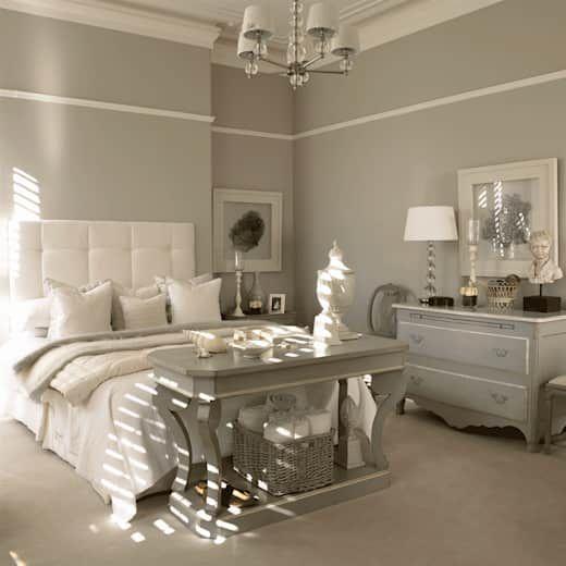 Die perfekten Farben für's Schlafzimmer Schlafzimmer