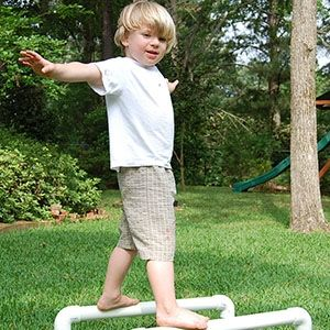 Balance games for kids