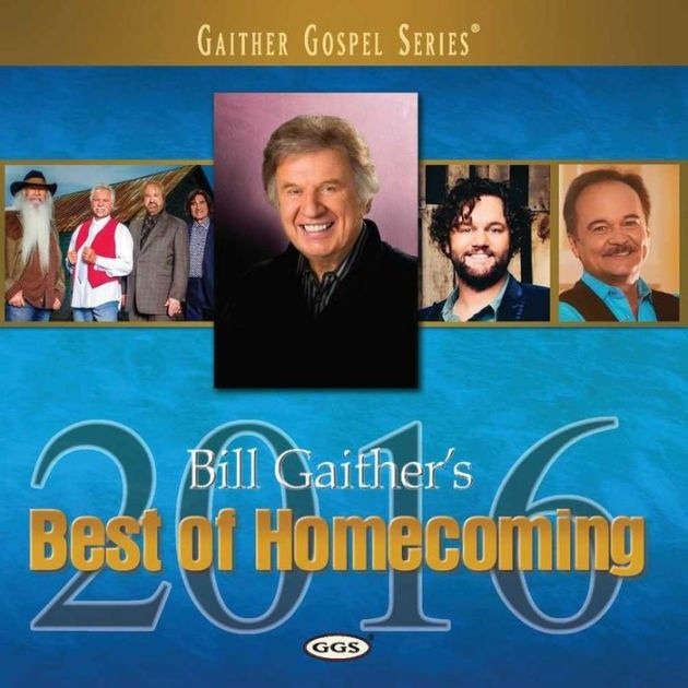 Bill Gaither's Best Of Homecoming (Gaither Gospel Series) (Audio CD)