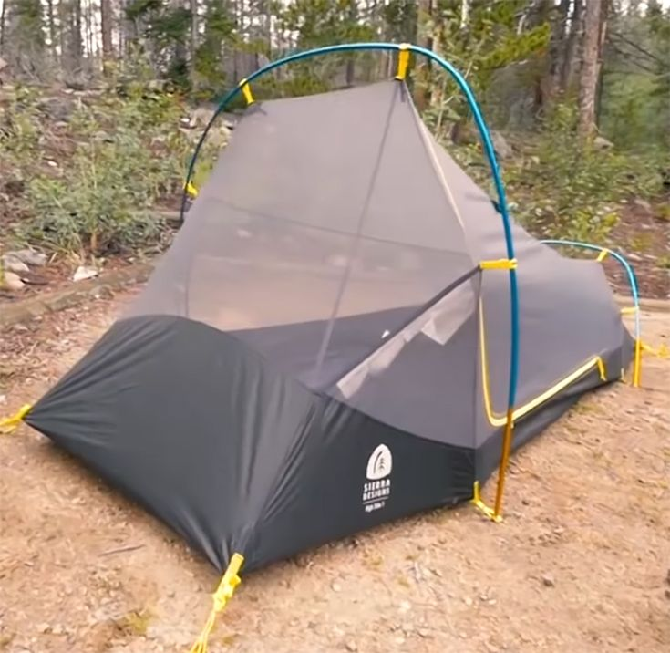 1 Person Backpacking Tent Reviews Backpacking Tent Tent Tent Reviews