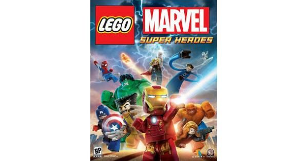 Is LEGO Marvel Super Heroes OK for your child? Read Common Sense Media's game review to help you make informed decisions.