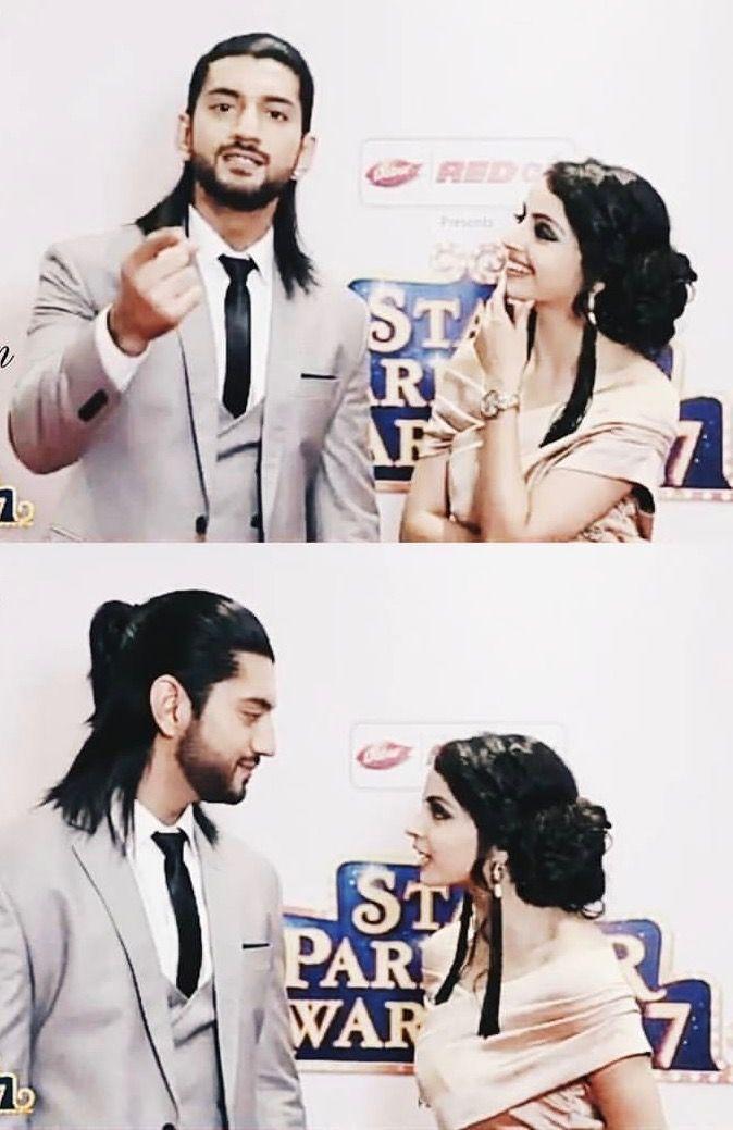 Kemal&Shrenu❤️Omkara&Gauri