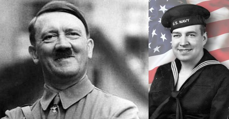 15 best 1920s and 1930s images on pinterest 1920s 1930s and civil william hitler nephew of adolf joined the us navy to fight the nazis in fandeluxe Gallery