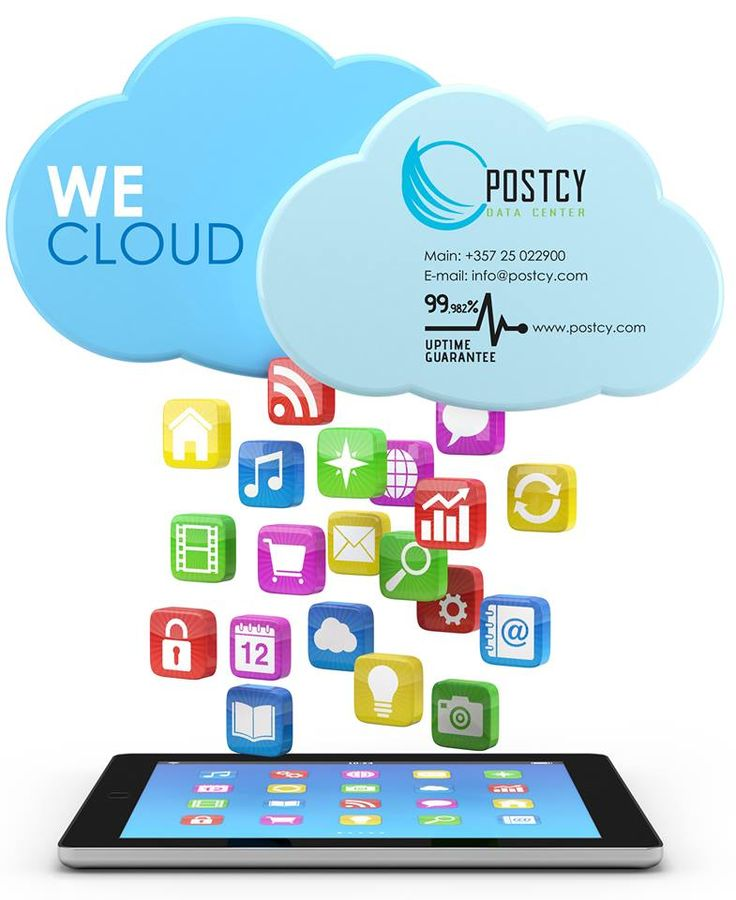 Postcy is an online backup service provider and disaster recovery specialist in Cyprus.