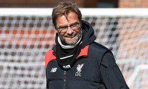 Jürgen Klopp: Liverpool want players undeterred by Champions League absence