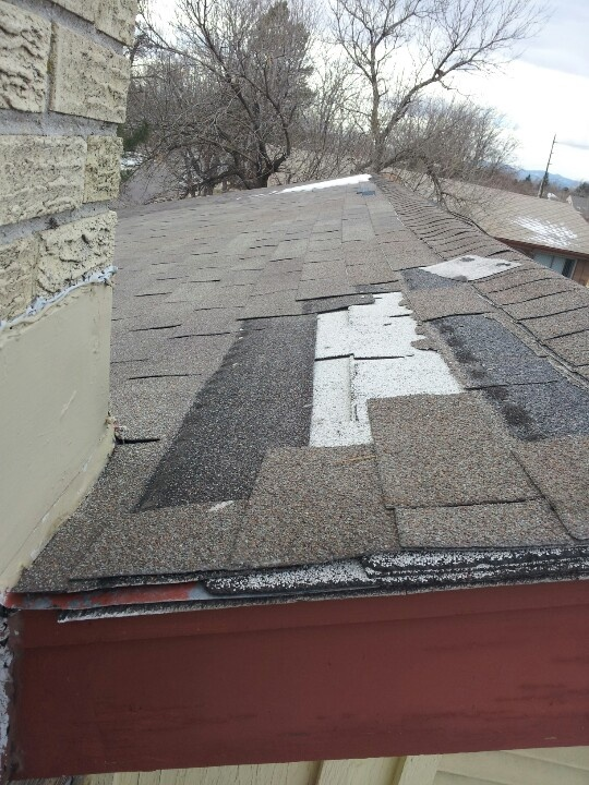1000 Images About What Does Roof Damage Look Like On Pinterest Home Inspection The Roof And Shark Attacks