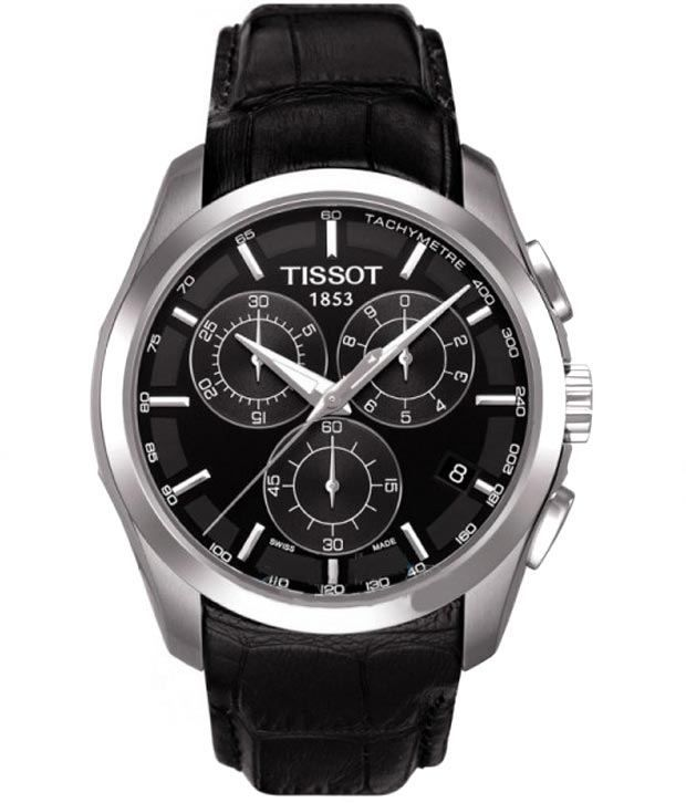 Tissot Couturier T0356171605100 Gents Wrist Watch - Imported, http://www.snapdeal.com/product/tissot-couturier-t0356171605100-gents-wrist/277419519