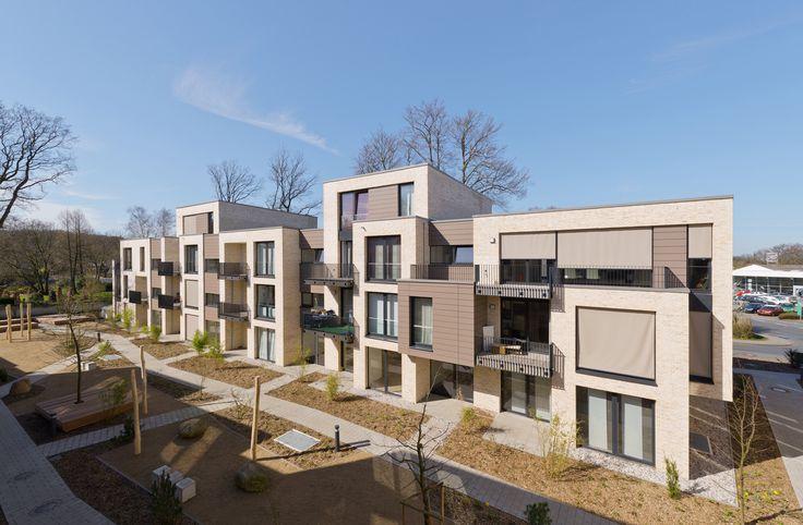 kbg architekten, © Olaf Mahlstedt Baukonstruktionen