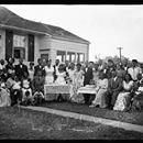 At Black Then, we frequently see interesting photos that give us a glimpse into the past. They tend to show us a piece of black history that is often not covered in textbooks, in history classes, or shown in the media. In a photo that we found on Black History Album , we see this […]  The post Flash...At Black Then, we frequently see interesting photos that give us a glimpse into the past. They tend to show us a piece of black history that is often not covered in textbooks, in history…