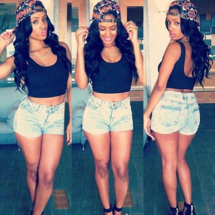 17 best Jeans Shorts images on Pinterest