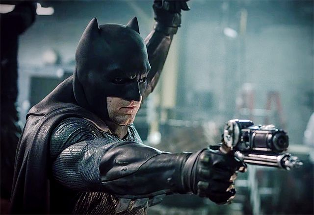 Batman Release Date and Filming Likely Pushed Back http://ift.tt/2n0jyr9 #timBeta