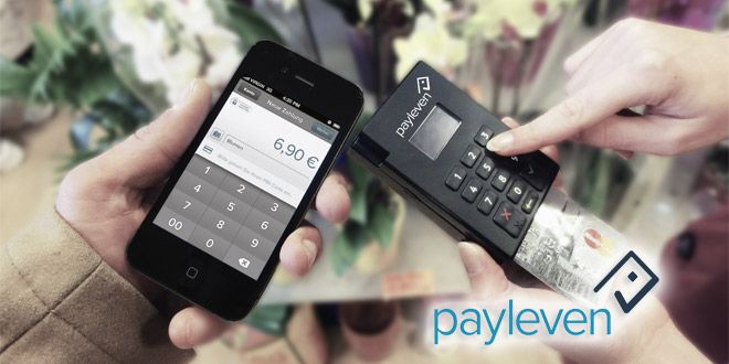 payleven, il Chip & PIN disponibile anche online su Media Markt