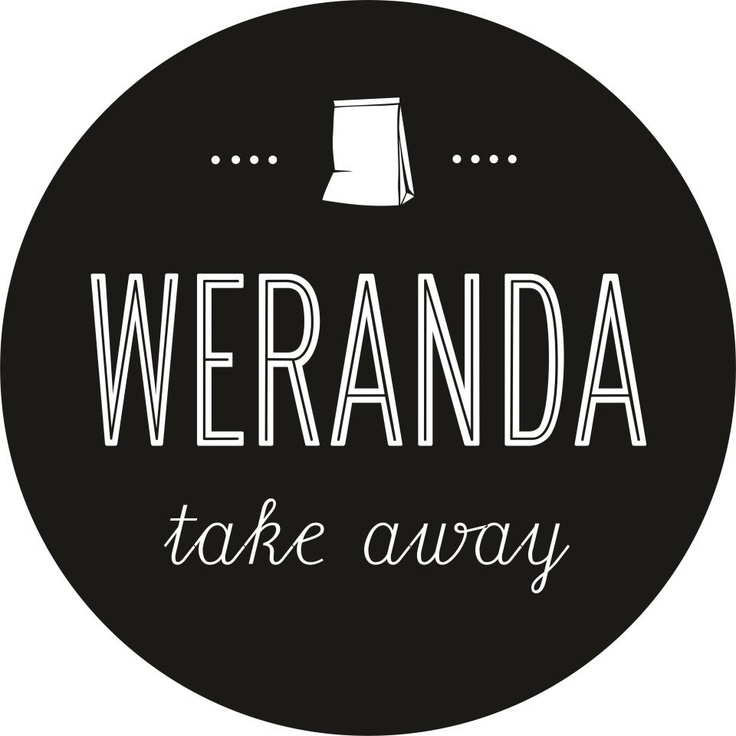 Weranda Take Away #starybrowar #poznan