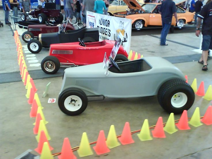 mini t bucket barstool racers kids hotrod pinterest. Black Bedroom Furniture Sets. Home Design Ideas