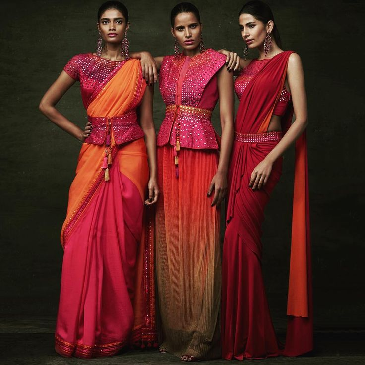 Spring summer 2016 Tarun Tahiliani                                                                                                                                                      More