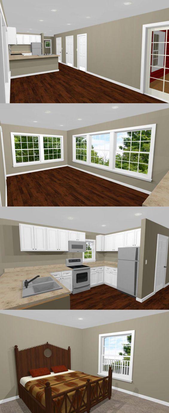 44x48 apartment 44x48h1c 1648 sq ft excellent floor plans