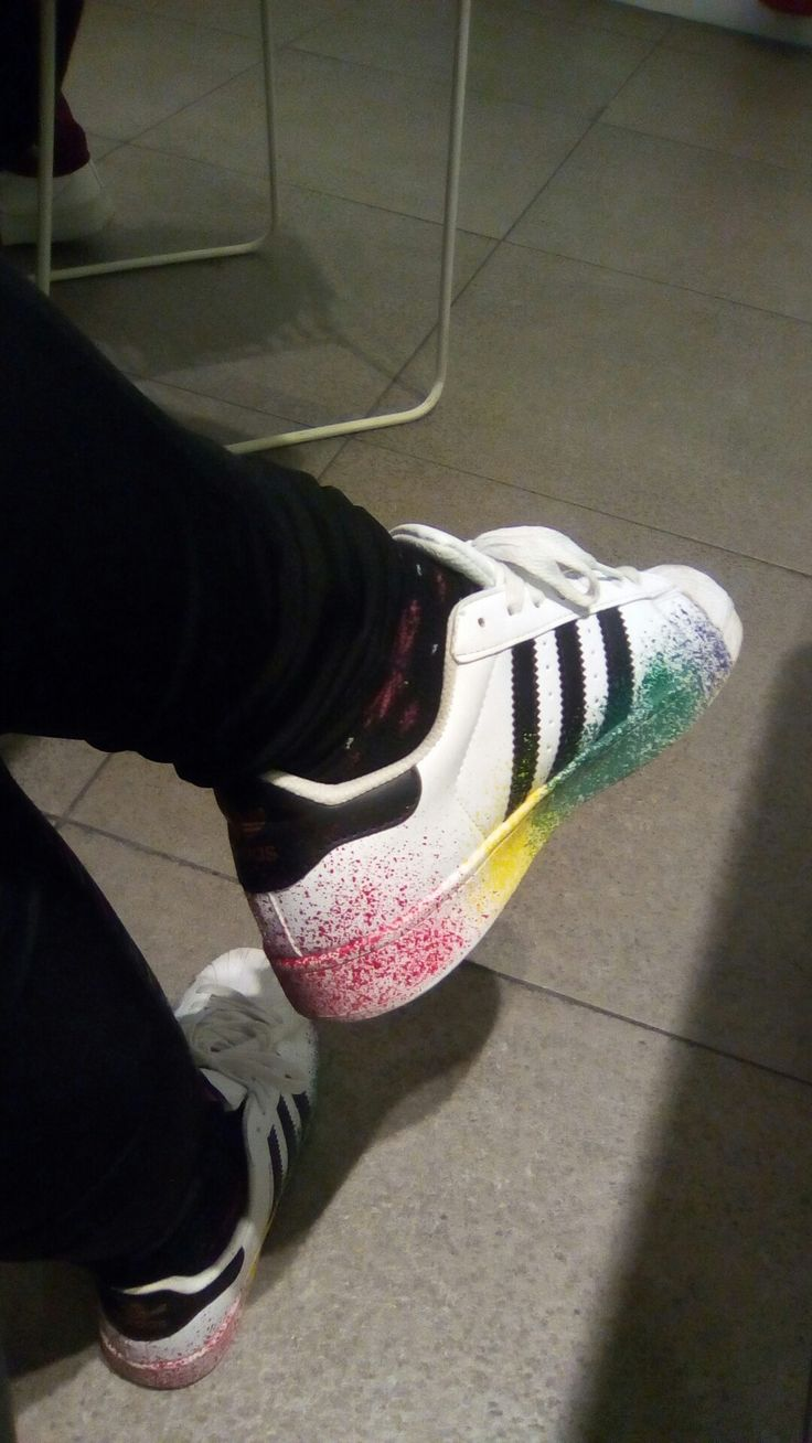 #Adidas My new shoes