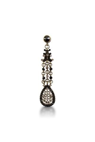 Mezi drop earrings
