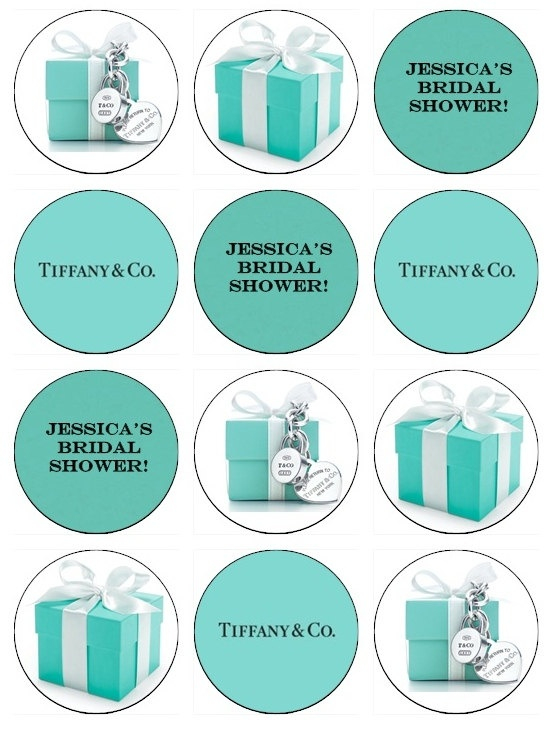 ... Tiffany and Company images for cupcakes, cookies, cake, tiffany blue
