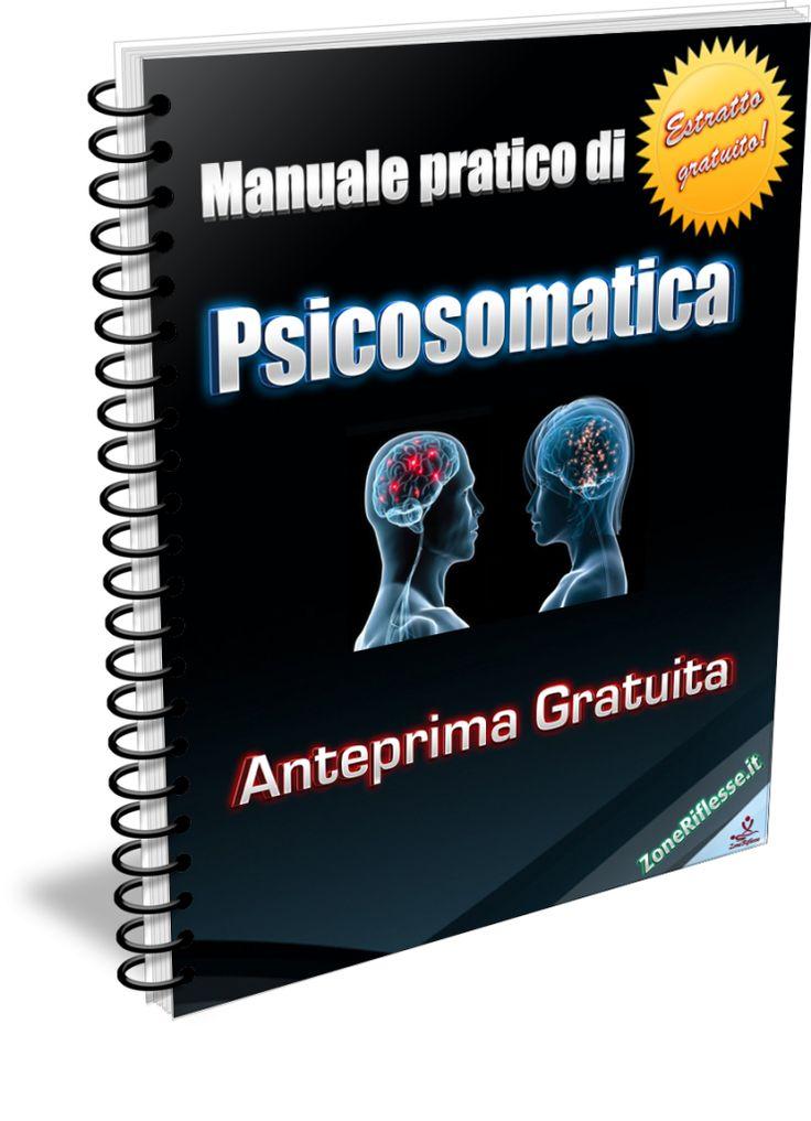 Il nostro nuovo manuale di #psicosomatica. Acquistalo qui http://zoneriflesse.it/il-fascino-della-psicosomatica-come-la-mente-influenza-il-corpo.html