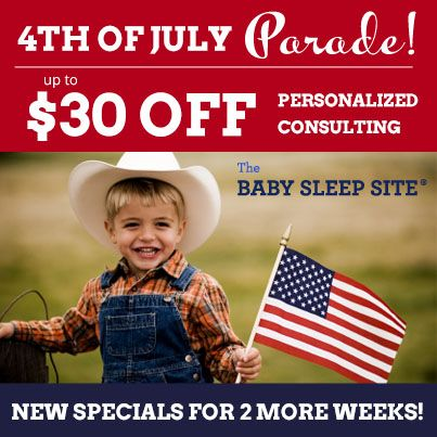 july 4th special sales