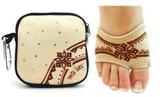 Free belly dance classes: Footwear for belly dancers