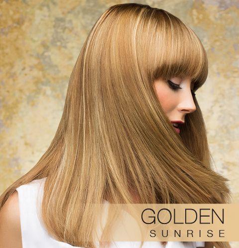 Kenra Color Blonde Horizons In Golden Sunrise Hair Color Inspiration Pinterest Kenra Color
