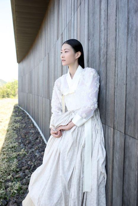 한복 hanbok, Korean traditional clothes