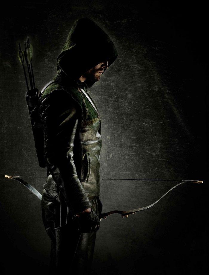 Dark archerThe Cw, Dc Comics, Stephen Amell, Tv Show, Green Arrows, Greenarrow, Tvs, Arrows Cw, Thecw