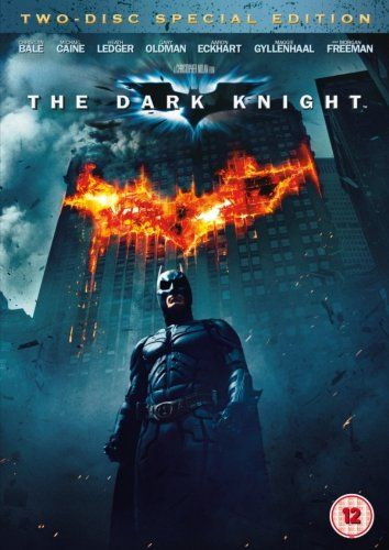Gratis The Dark Knight film danske undertekster