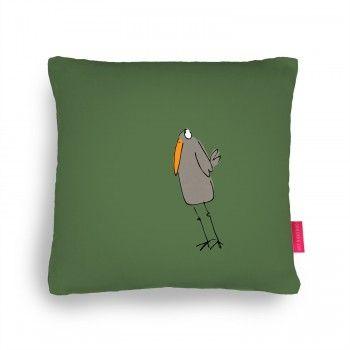 Birds eye Cushion